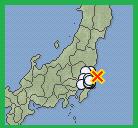 5月13日 地震速報